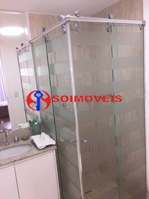 IMG_9339 - Apartamento 2 quartos à venda Humaitá, Rio de Janeiro - R$ 1.590.000 - LBAP21370 - 24