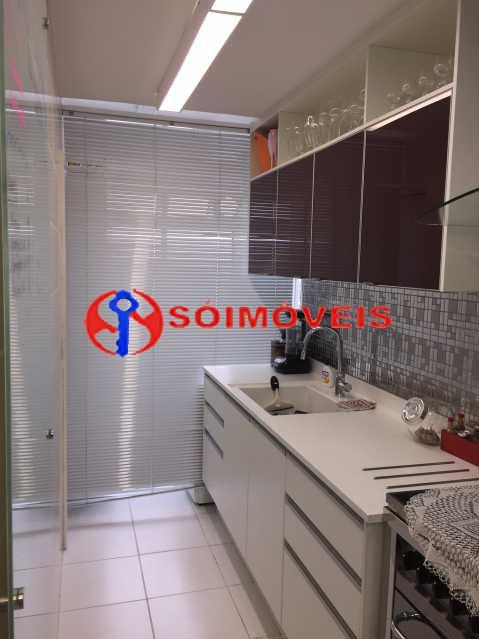IMG_9341 - Apartamento 2 quartos à venda Humaitá, Rio de Janeiro - R$ 1.590.000 - LBAP21370 - 26
