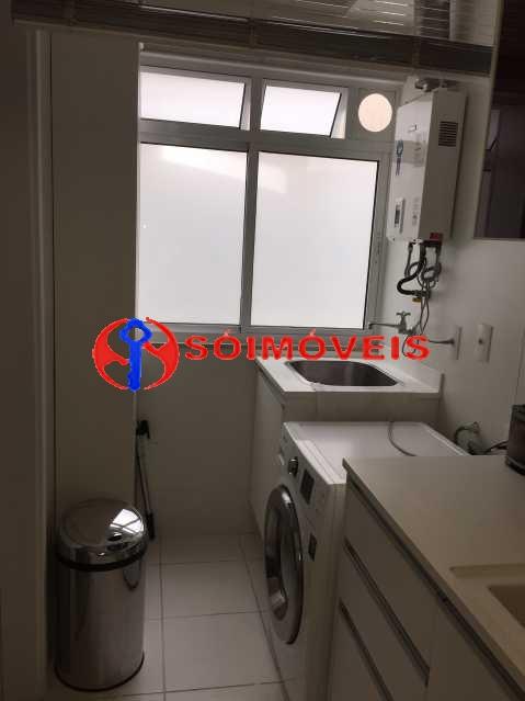 IMG_9342 - Apartamento 2 quartos à venda Humaitá, Rio de Janeiro - R$ 1.590.000 - LBAP21370 - 27