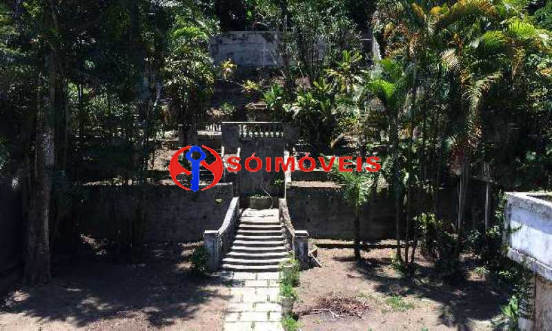 3 - Casa 4 quartos à venda Rio de Janeiro,RJ - R$ 2.990.000 - LBCA40044 - 3
