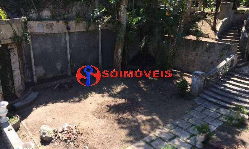 6 - Casa 4 quartos à venda Rio de Janeiro,RJ - R$ 2.990.000 - LBCA40044 - 6