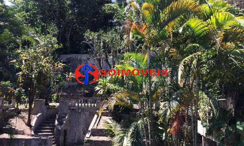 7 - Casa 4 quartos à venda Rio de Janeiro,RJ - R$ 2.990.000 - LBCA40044 - 7