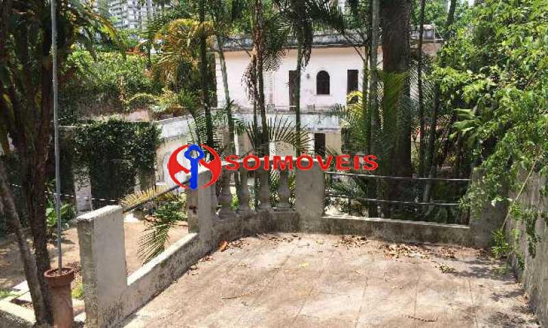 9 - Casa 4 quartos à venda Rio de Janeiro,RJ - R$ 2.990.000 - LBCA40044 - 9