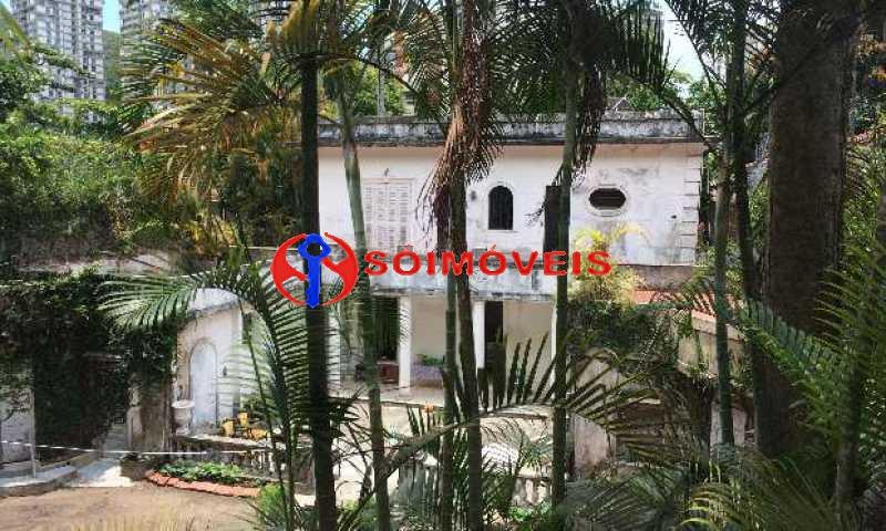 11 - Casa 4 quartos à venda Rio de Janeiro,RJ - R$ 2.990.000 - LBCA40044 - 11