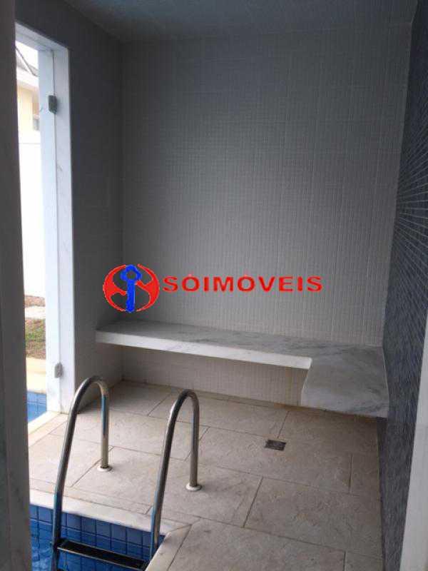 IMG_0324 - Casa em Condomínio 5 quartos à venda Barra da Tijuca, Rio de Janeiro - R$ 5.800.000 - LBCN50015 - 4