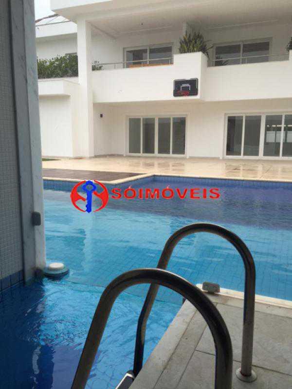 IMG_0325 - Casa em Condomínio 5 quartos à venda Barra da Tijuca, Rio de Janeiro - R$ 5.800.000 - LBCN50015 - 5