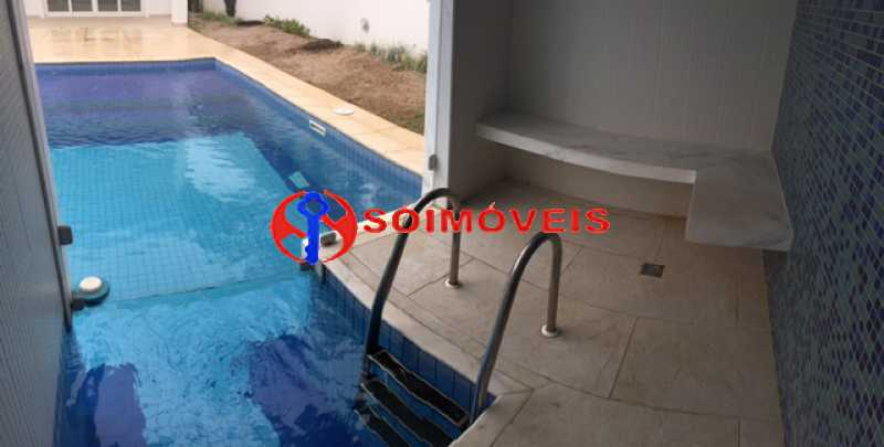 IMG_0326 - Casa em Condomínio 5 quartos à venda Barra da Tijuca, Rio de Janeiro - R$ 5.800.000 - LBCN50015 - 6