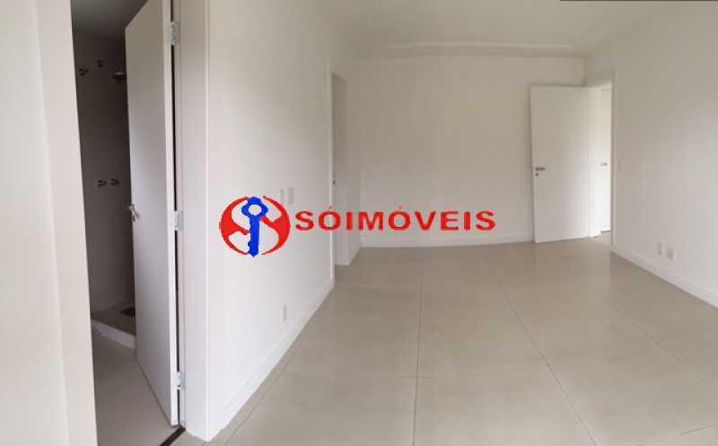IMG_0368 - Casa em Condomínio 5 quartos à venda Barra da Tijuca, Rio de Janeiro - R$ 5.800.000 - LBCN50015 - 13