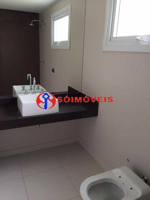 IMG_0371 - Casa em Condomínio 5 quartos à venda Barra da Tijuca, Rio de Janeiro - R$ 5.800.000 - LBCN50015 - 14
