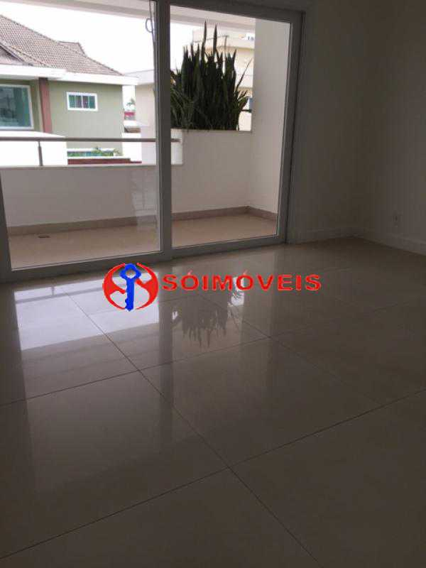 IMG_0378 - Casa em Condomínio 5 quartos à venda Barra da Tijuca, Rio de Janeiro - R$ 5.800.000 - LBCN50015 - 17