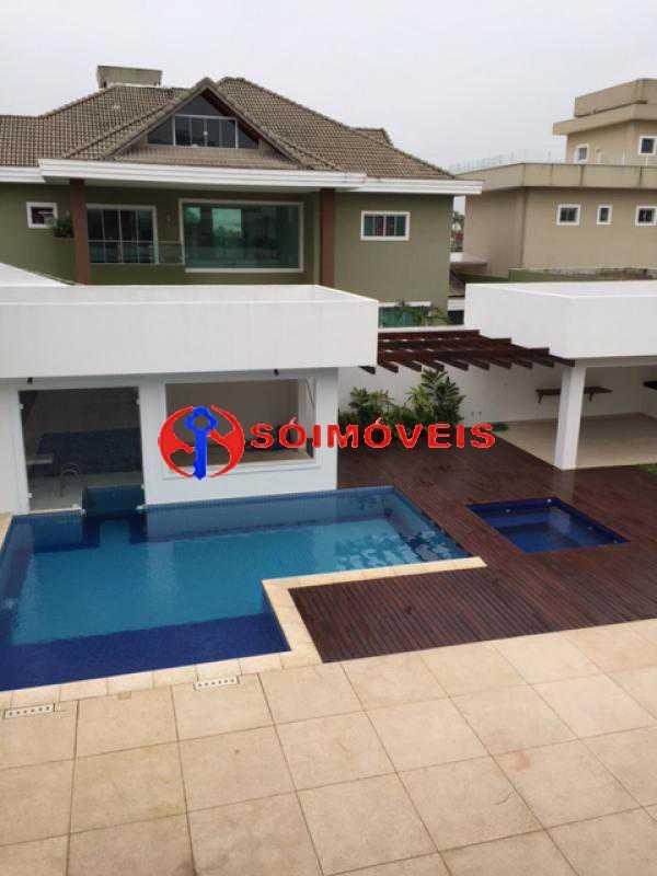 IMG_0381 - Casa em Condomínio 5 quartos à venda Barra da Tijuca, Rio de Janeiro - R$ 5.800.000 - LBCN50015 - 3