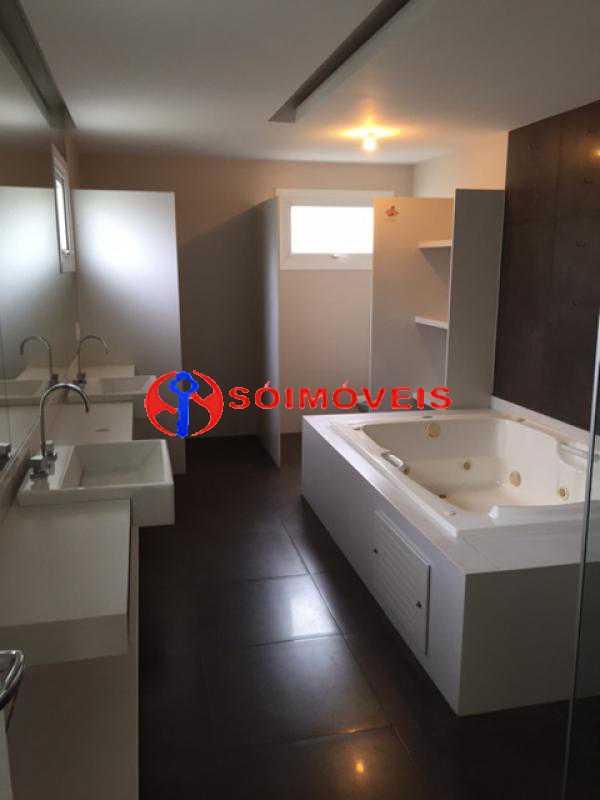 IMG_0385 - Casa em Condomínio 5 quartos à venda Barra da Tijuca, Rio de Janeiro - R$ 5.800.000 - LBCN50015 - 20