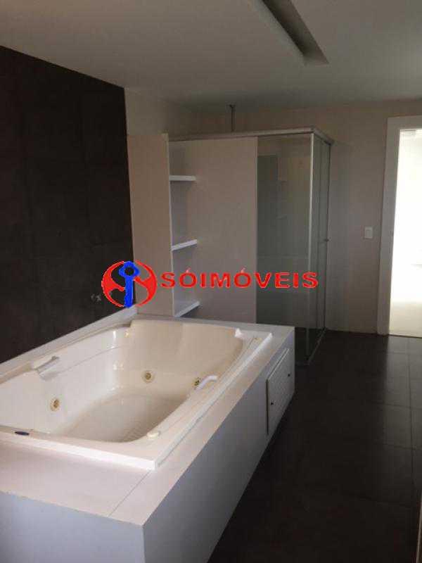 IMG_0386 - Casa em Condomínio 5 quartos à venda Barra da Tijuca, Rio de Janeiro - R$ 5.800.000 - LBCN50015 - 21
