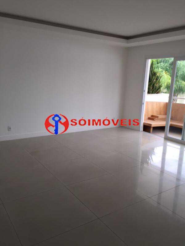 IMG_0388 - Casa em Condomínio 5 quartos à venda Barra da Tijuca, Rio de Janeiro - R$ 5.800.000 - LBCN50015 - 22