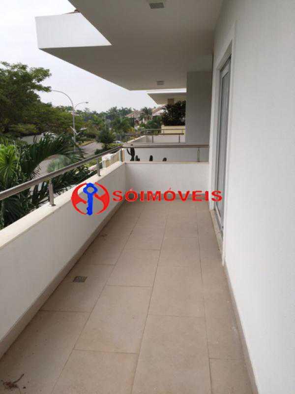 IMG_0400 - Casa em Condomínio 5 quartos à venda Barra da Tijuca, Rio de Janeiro - R$ 5.800.000 - LBCN50015 - 31