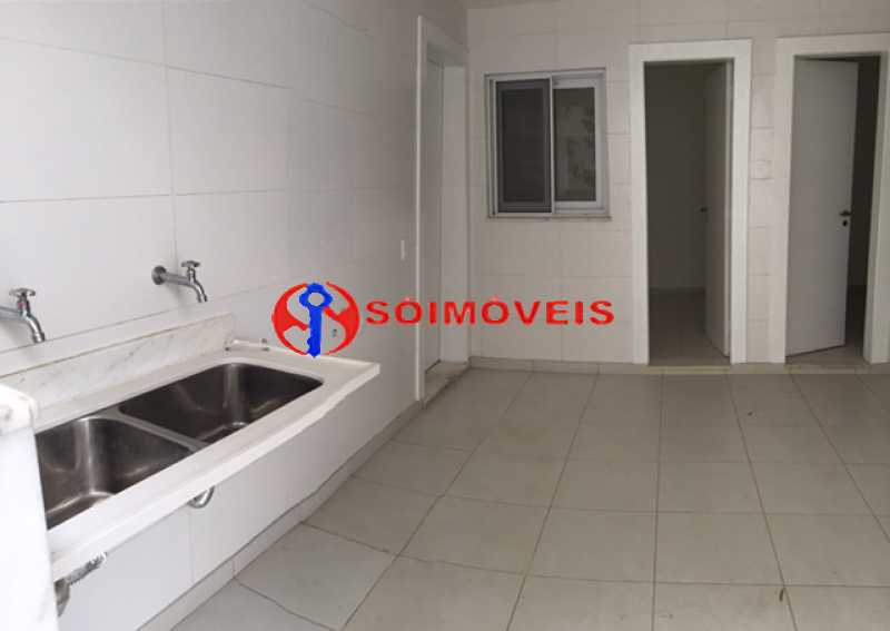 IMG_0333 - Casa em Condomínio 5 quartos à venda Barra da Tijuca, Rio de Janeiro - R$ 5.800.000 - LBCN50015 - 8