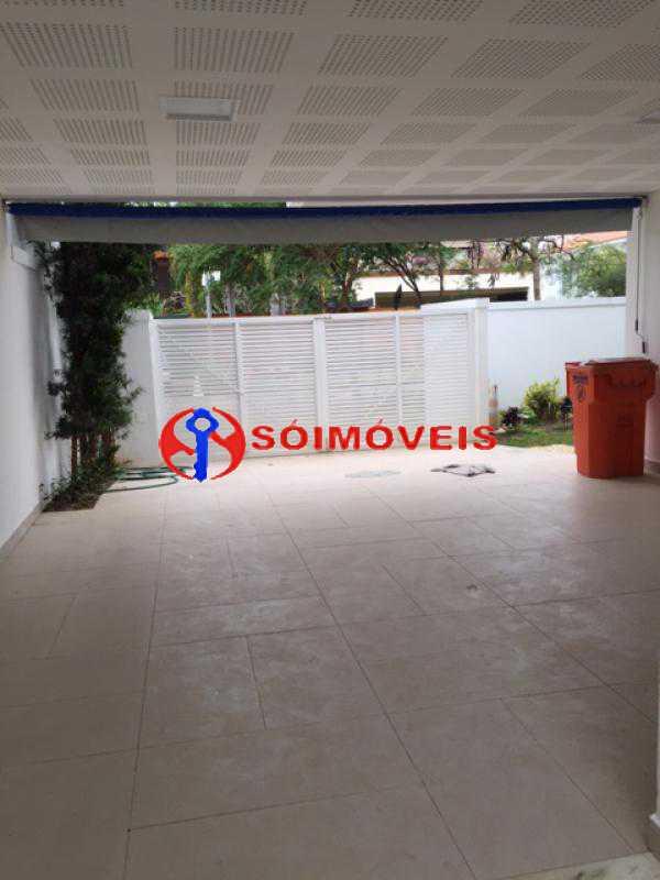 IMG_0337 - Casa em Condomínio 5 quartos à venda Barra da Tijuca, Rio de Janeiro - R$ 5.800.000 - LBCN50015 - 7