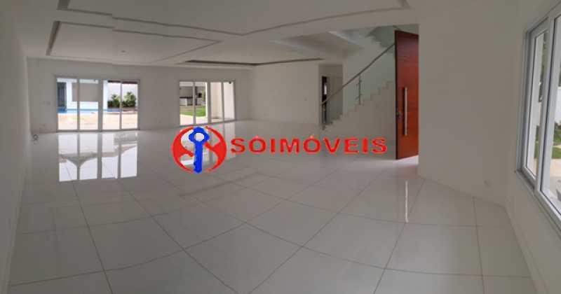 IMG_0341 - Casa em Condomínio 5 quartos à venda Barra da Tijuca, Rio de Janeiro - R$ 5.800.000 - LBCN50015 - 12