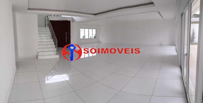 IMG_0342 - Casa em Condomínio 5 quartos à venda Barra da Tijuca, Rio de Janeiro - R$ 5.800.000 - LBCN50015 - 11
