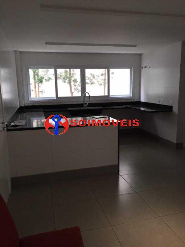 IMG_0345 - Casa em Condomínio 5 quartos à venda Barra da Tijuca, Rio de Janeiro - R$ 5.800.000 - LBCN50015 - 9