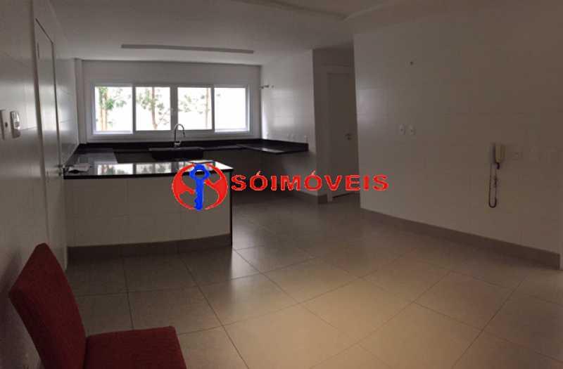 IMG_0346 - Casa em Condomínio 5 quartos à venda Barra da Tijuca, Rio de Janeiro - R$ 5.800.000 - LBCN50015 - 10