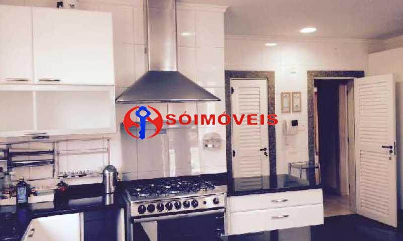 7f35a57a-d222-463b-a9e4-359e81 - Casa em Condomínio 5 quartos à venda Rio de Janeiro,RJ - R$ 6.000.000 - LBCN50016 - 4
