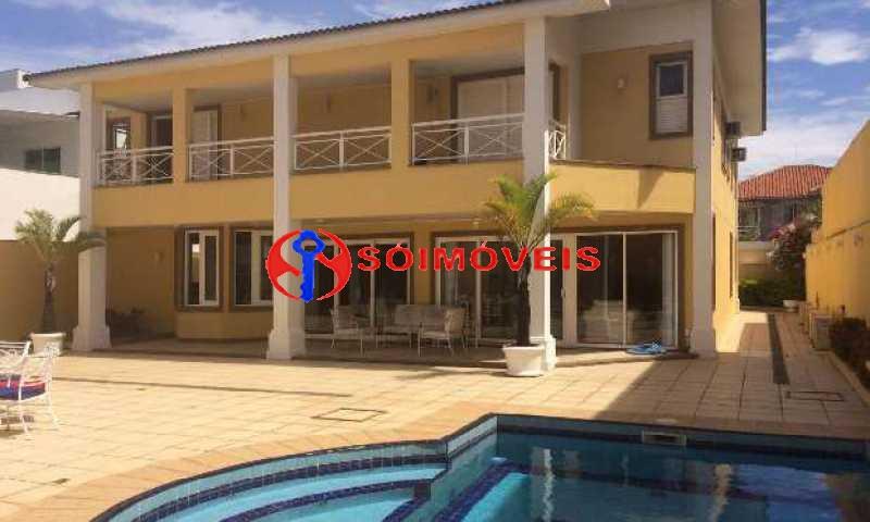 70e7f6ff-8c81-4874-9144-7398a2 - Casa em Condomínio 5 quartos à venda Rio de Janeiro,RJ - R$ 6.000.000 - LBCN50016 - 7