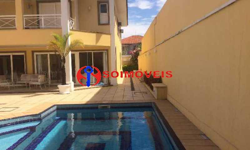 71fff7b2-0117-48db-8317-b93238 - Casa em Condomínio 5 quartos à venda Rio de Janeiro,RJ - R$ 6.000.000 - LBCN50016 - 8