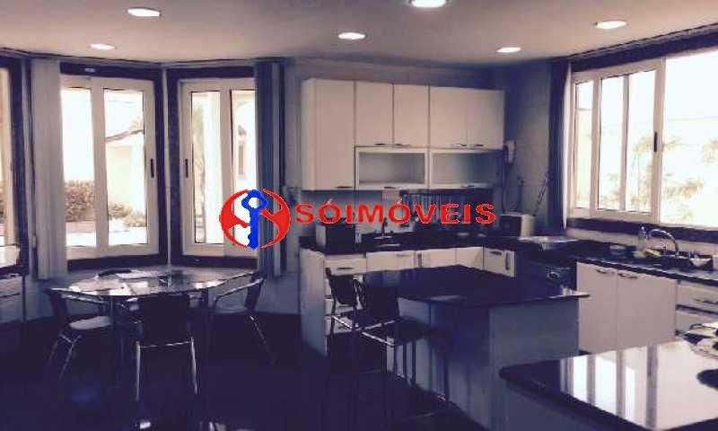 932495e3-235e-49ca-bce0-731741 - Casa em Condomínio 5 quartos à venda Rio de Janeiro,RJ - R$ 6.000.000 - LBCN50016 - 11