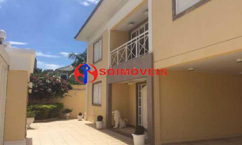 b601d385-0a6c-4283-a508-b4cff2 - Casa em Condomínio 5 quartos à venda Rio de Janeiro,RJ - R$ 6.000.000 - LBCN50016 - 14