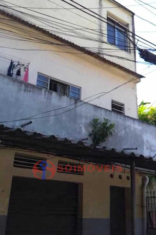 vidigal91 - Casa 1 quarto à venda Vidigal, Rio de Janeiro - R$ 1.200.000 - LBCA10002 - 3