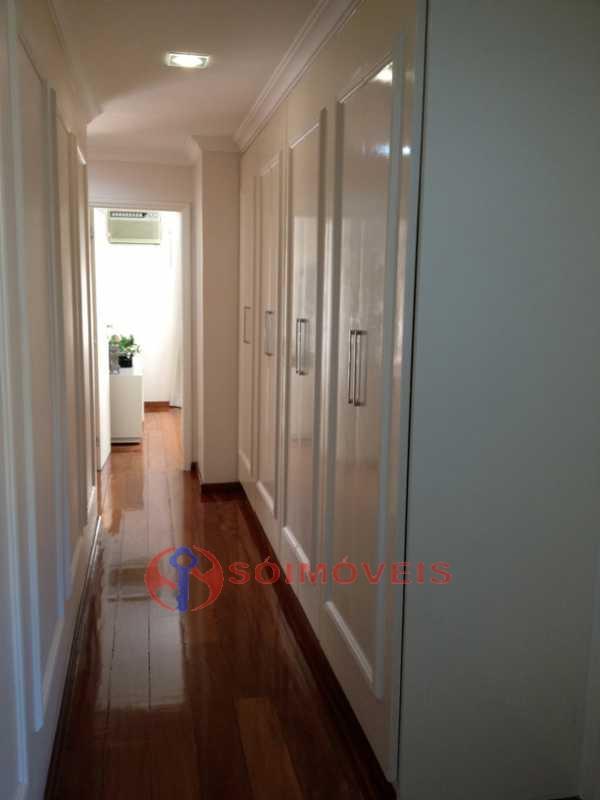 11Corredor - Casa Itanhangá - LBCA70002 - 16