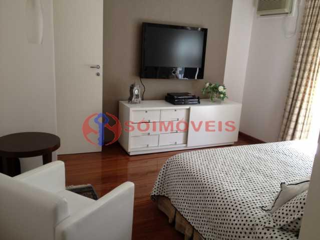 12 Suite 1 1 1 - Casa Itanhangá - LBCA70002 - 21