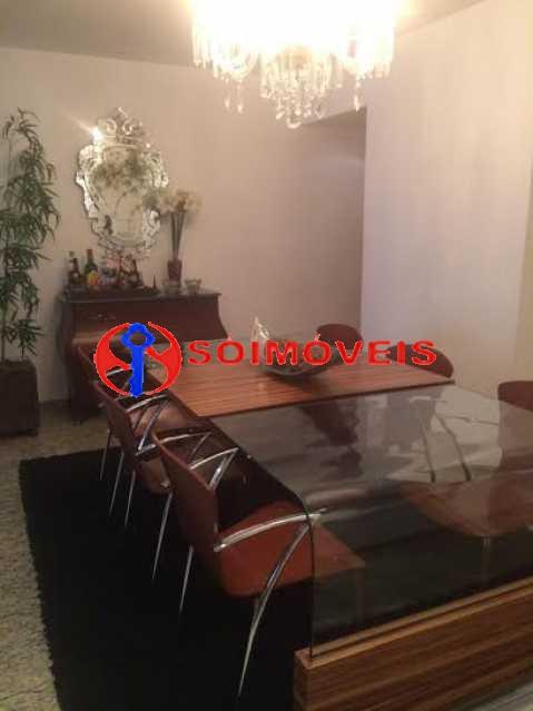 unnamed 23 - Apartamento 4 quartos à venda Icaraí, Niterói - R$ 1.790.000 - LBAP40821 - 3