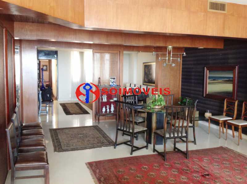 2 - Apartamento 4 quartos à venda Ipanema, Rio de Janeiro - R$ 13.650.000 - FLAP40079 - 3
