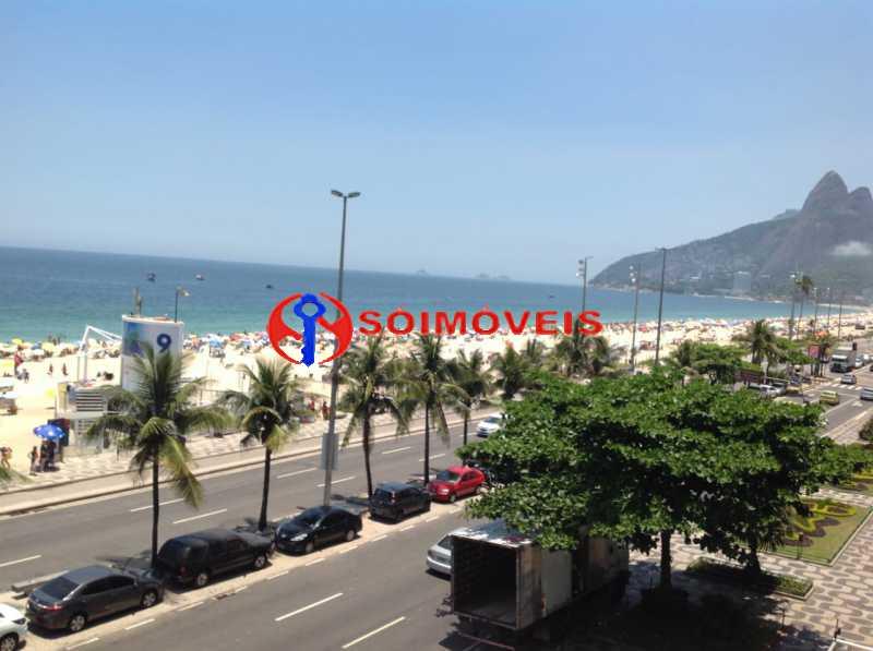 3 - Apartamento 4 quartos à venda Ipanema, Rio de Janeiro - R$ 13.650.000 - FLAP40079 - 4