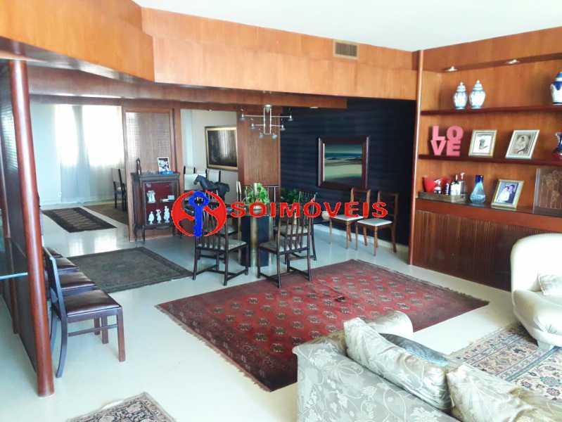4 - Apartamento 4 quartos à venda Ipanema, Rio de Janeiro - R$ 13.650.000 - FLAP40079 - 5
