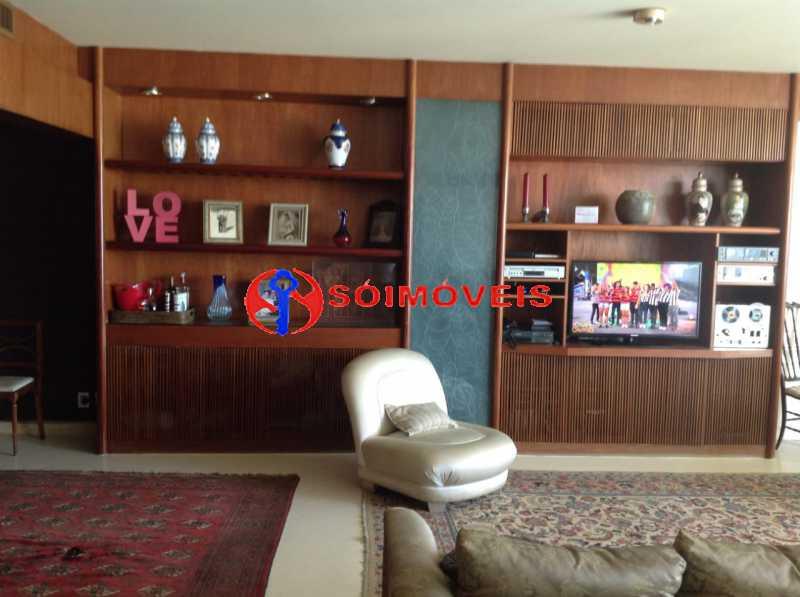 6 - Apartamento 4 quartos à venda Ipanema, Rio de Janeiro - R$ 13.650.000 - FLAP40079 - 7