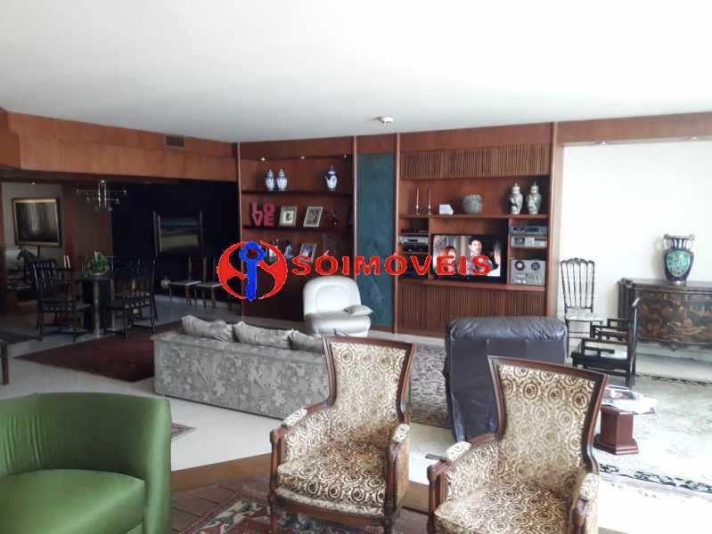 7 - Apartamento 4 quartos à venda Ipanema, Rio de Janeiro - R$ 13.650.000 - FLAP40079 - 8