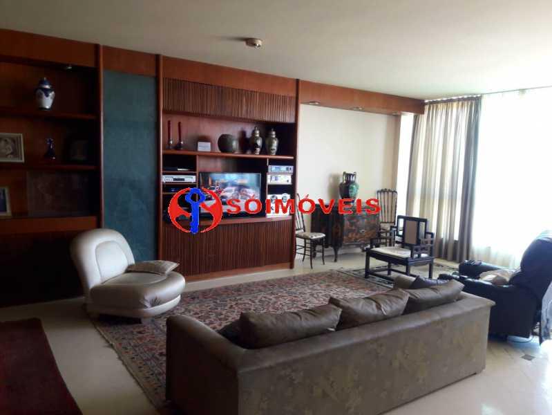 8 - Apartamento 4 quartos à venda Ipanema, Rio de Janeiro - R$ 13.650.000 - FLAP40079 - 9