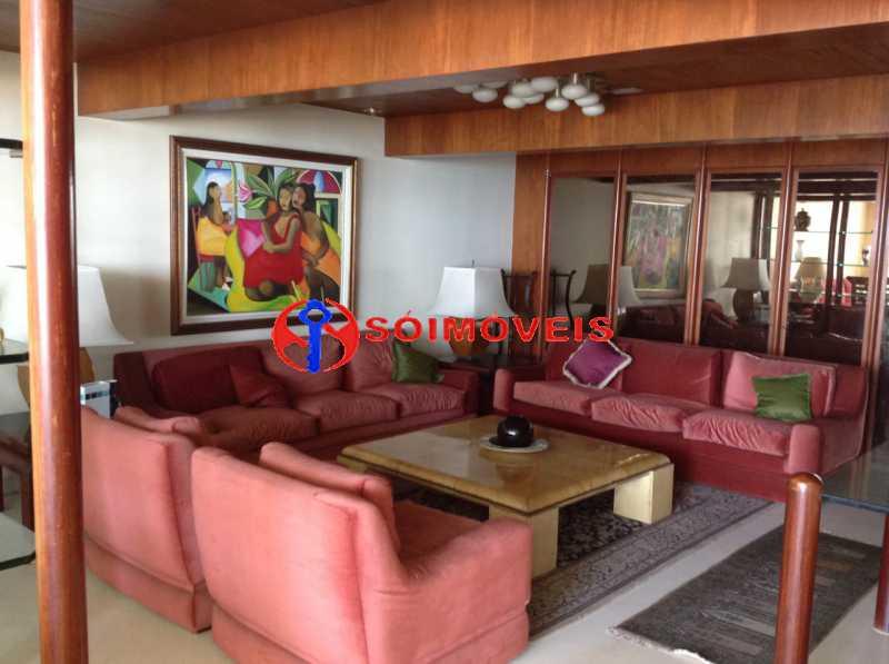 9 - Apartamento 4 quartos à venda Ipanema, Rio de Janeiro - R$ 13.650.000 - FLAP40079 - 10