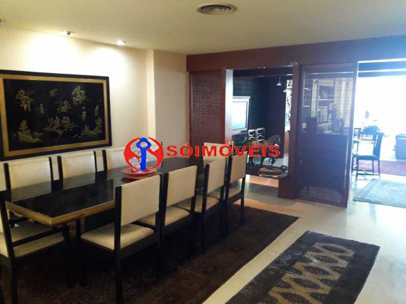 10 - Apartamento 4 quartos à venda Ipanema, Rio de Janeiro - R$ 13.650.000 - FLAP40079 - 11