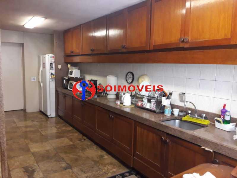 12 - Apartamento 4 quartos à venda Ipanema, Rio de Janeiro - R$ 13.650.000 - FLAP40079 - 13