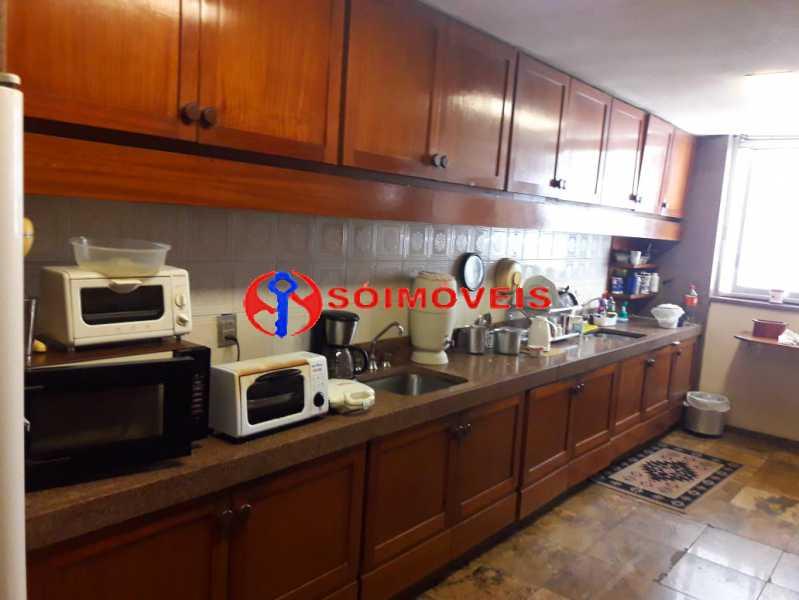 13 - Apartamento 4 quartos à venda Ipanema, Rio de Janeiro - R$ 13.650.000 - FLAP40079 - 14