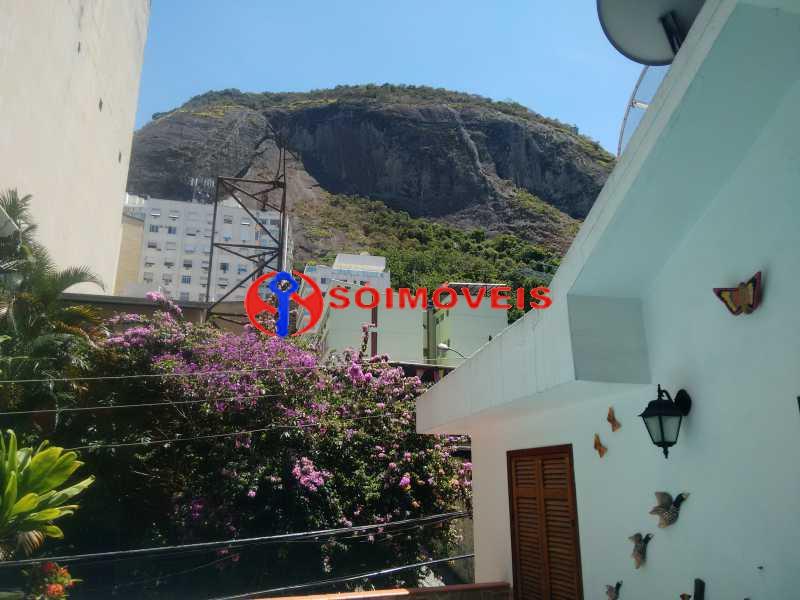 1 - Casa 6 quartos à venda Copacabana, Rio de Janeiro - R$ 6.300.000 - LBCA60008 - 1