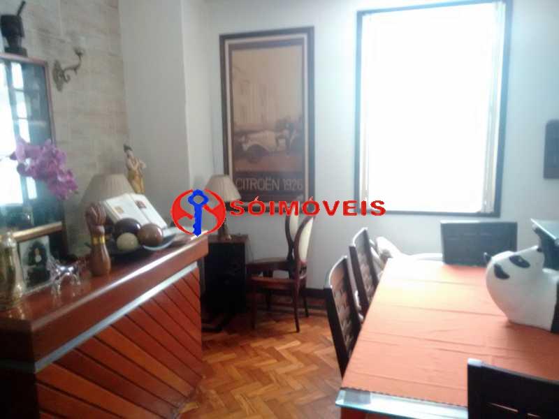 10 - Casa 6 quartos à venda Copacabana, Rio de Janeiro - R$ 6.300.000 - LBCA60008 - 11