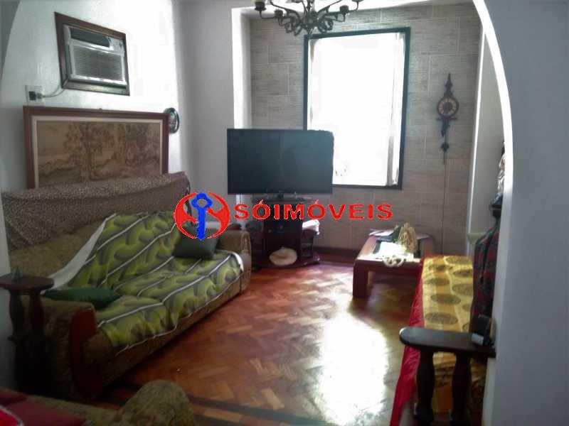 5 - Casa 6 quartos à venda Copacabana, Rio de Janeiro - R$ 6.300.000 - LBCA60008 - 6
