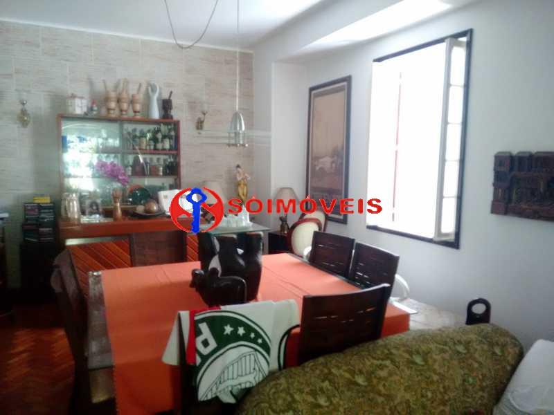 2 - Casa 6 quartos à venda Copacabana, Rio de Janeiro - R$ 6.300.000 - LBCA60008 - 3