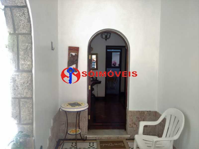 6 - Casa 6 quartos à venda Copacabana, Rio de Janeiro - R$ 6.300.000 - LBCA60008 - 7
