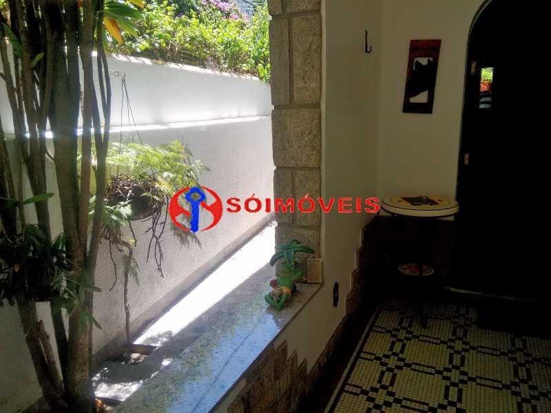 7 - Casa 6 quartos à venda Copacabana, Rio de Janeiro - R$ 6.300.000 - LBCA60008 - 8